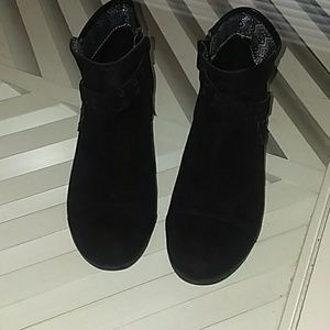 JUSTICE size 4 girls boots